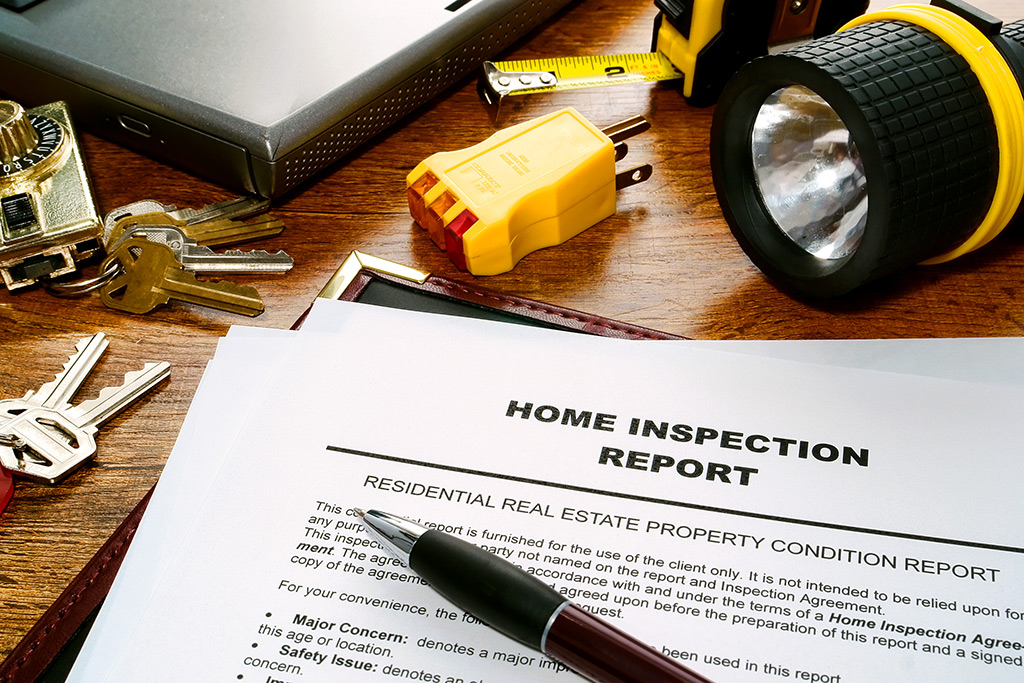 ITO Group Home Inspections